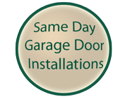 Same Day Door Installs