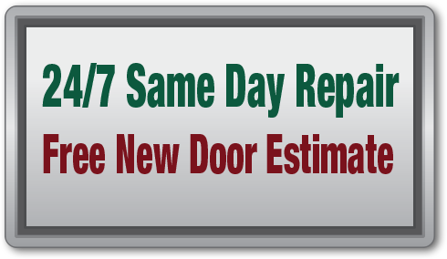 Same Day Garage Door Repair